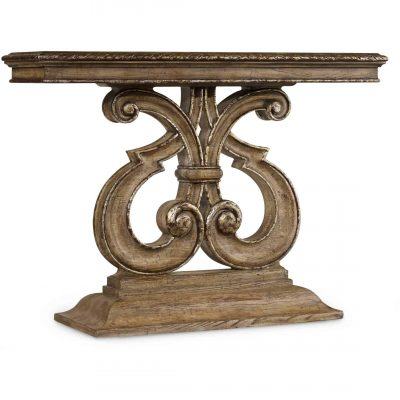 Solana Console Table