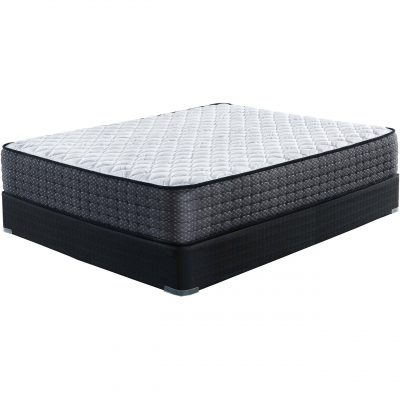 Limited Edition Firm Califormia King Mattress